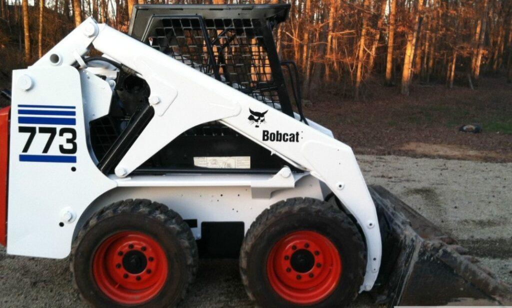 Bobcat 773-