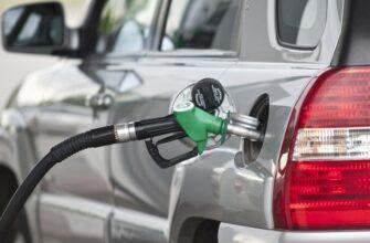 Какой бензин в Киа Спортейдж на главную