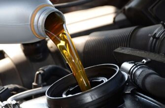 Какое масло заливать в Kia Sportage