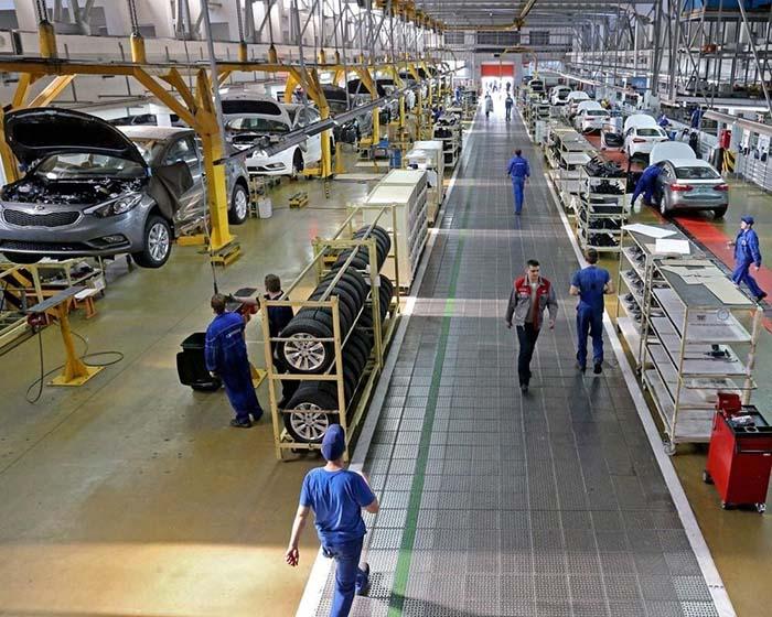 Завод Автотор