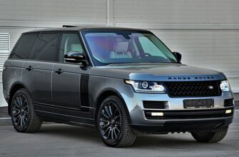 Land Rover Range Rover4