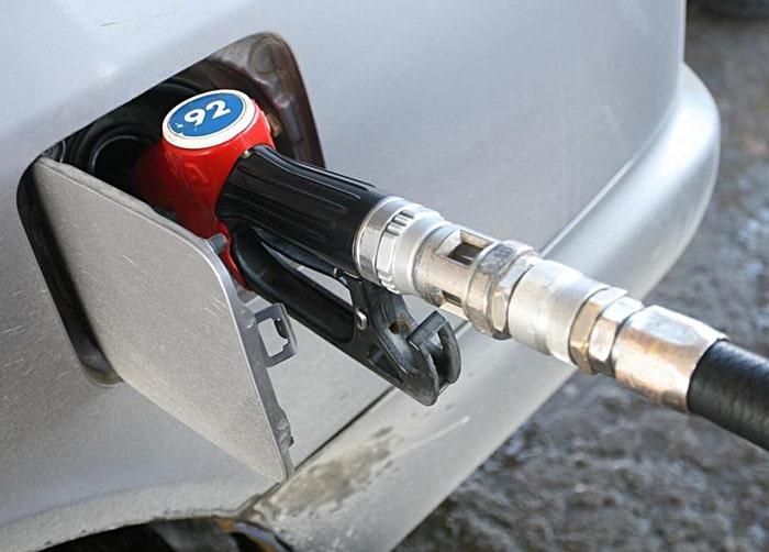 92 бензин