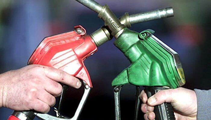 92 и 95 бензин