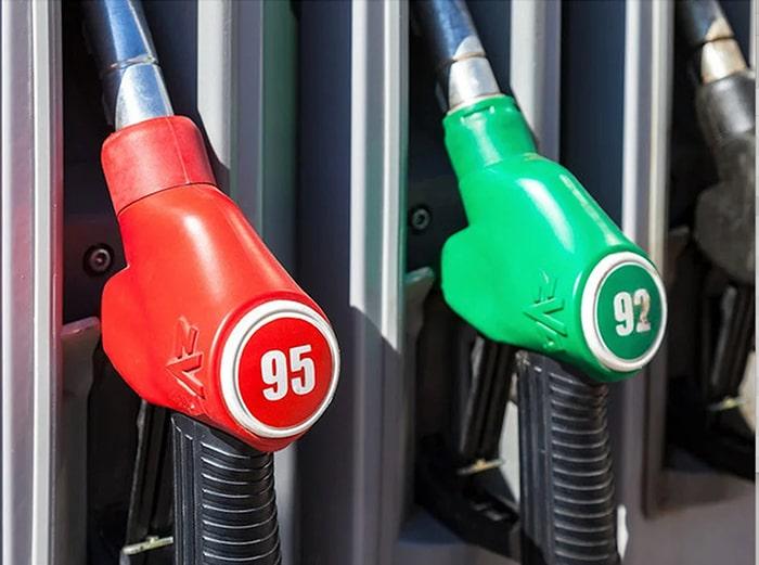 92 и 95 бензин сравнение