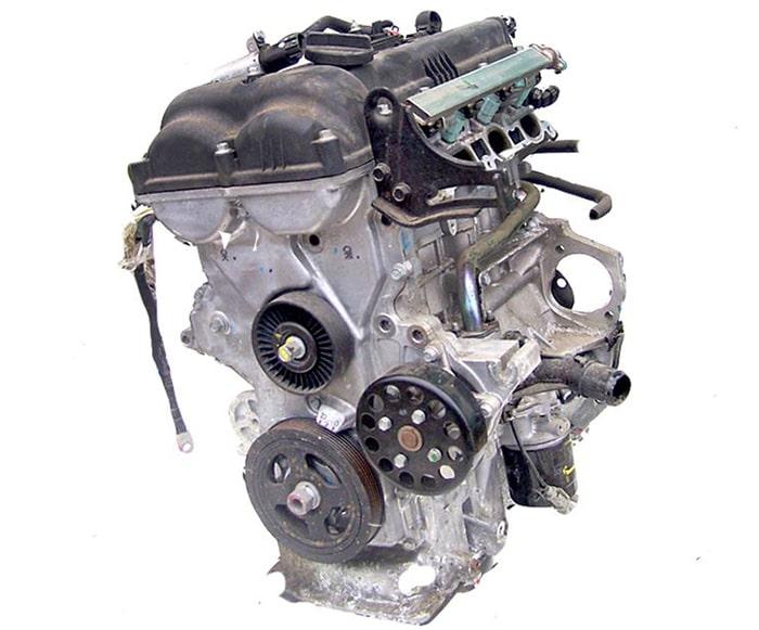 Двигатель Хендай G4FG