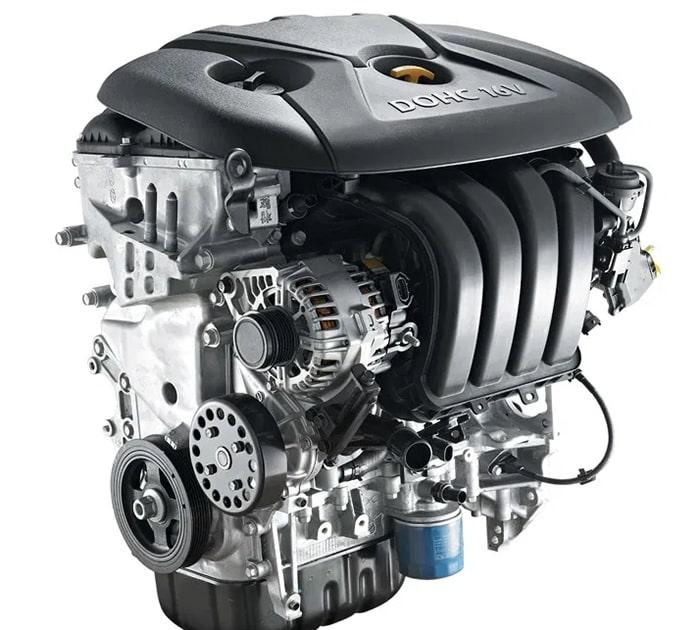 Двигатель Хендай G4NA