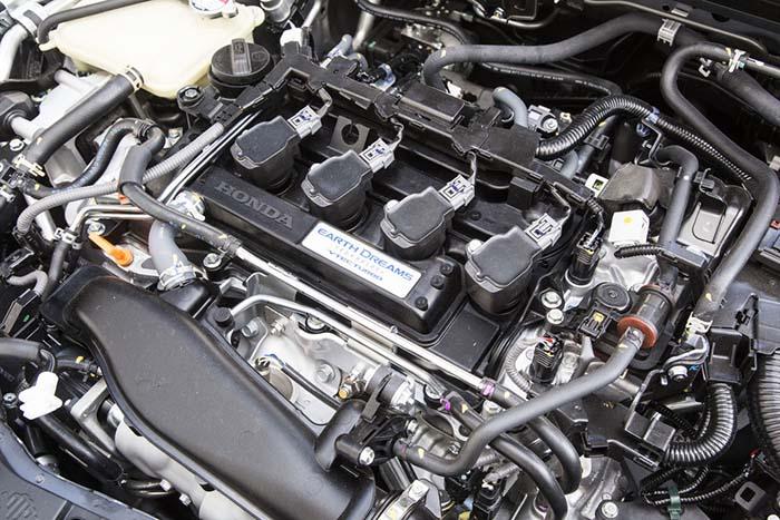 1.5 VTEC Turbo