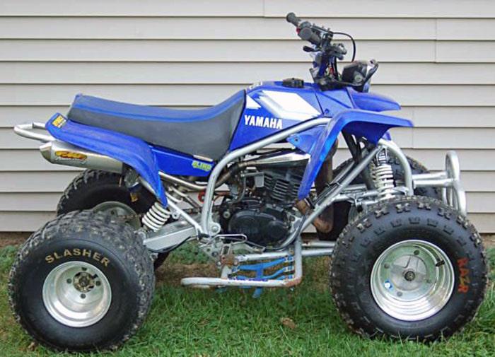 Yamaha YFS 200 BLASTER