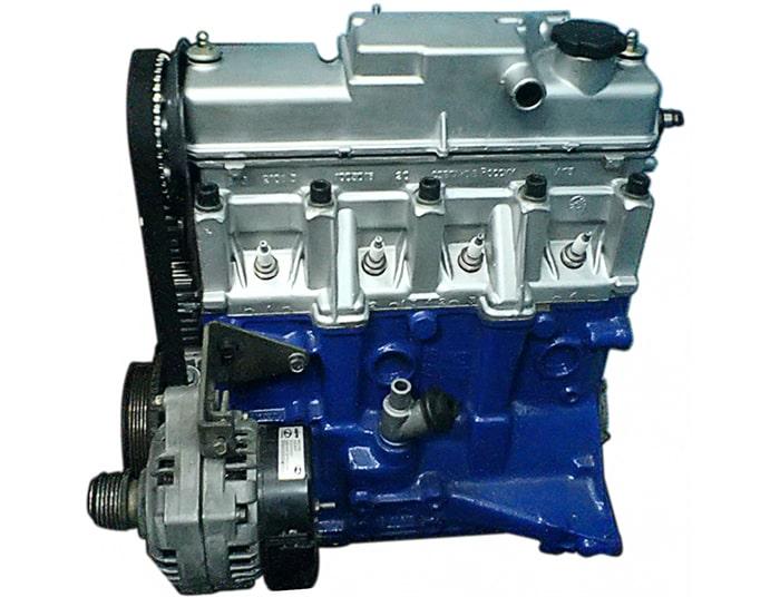 Двигатель Лада Гранта 8 клапанов